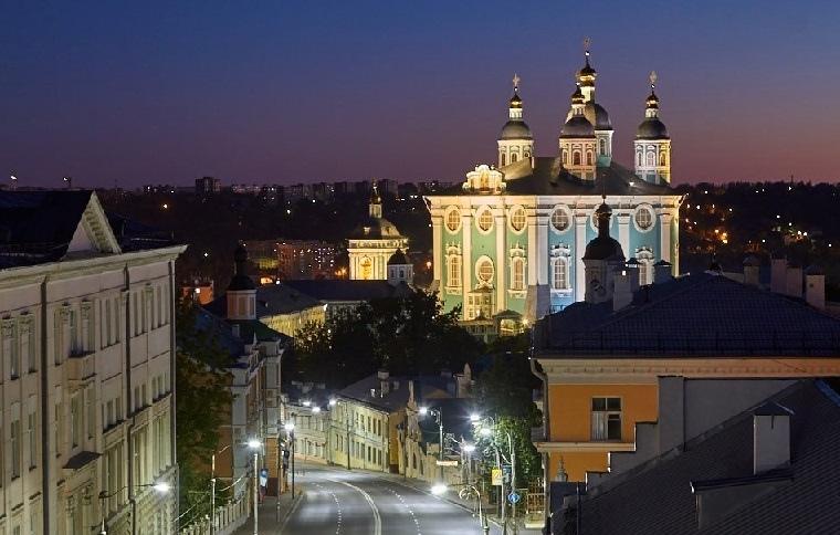 День города Смоленск 2018: программа мероприятий, когда и где салют