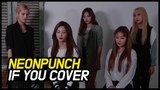 NEON PUNCH - IF YOU COVER BIG BANG