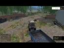 [Stepan Xolera] Стрим - ч45 Farming Simulator 2015