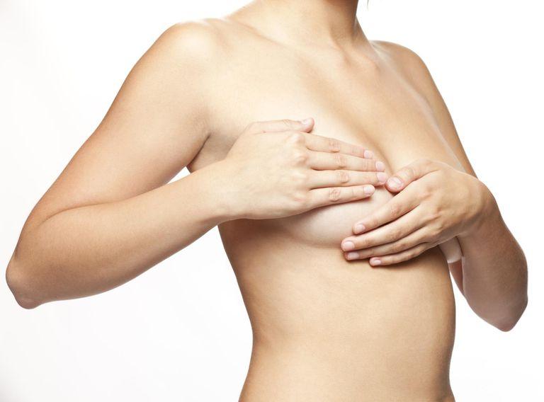 Воспалительный рак молочной железы
