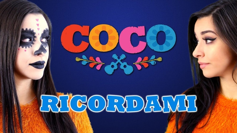 RICORDAMI - COCO || Cover by Luna || Remember Me Female Italian Version || Disney Pixar