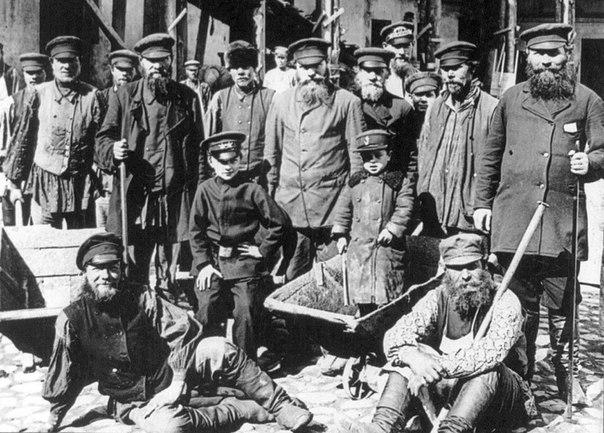 С какого возраста мужчин на Руси называли стариками