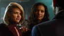Gotham 3x1 | Penguin and Barbara at the club | Mad City: Better to Reign in Hell...