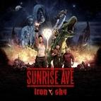 Sunrise Avenue альбом Iron Sky