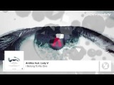 Antillas feat. Lady V - I Belong To No One (Part Of 'Human Frames')