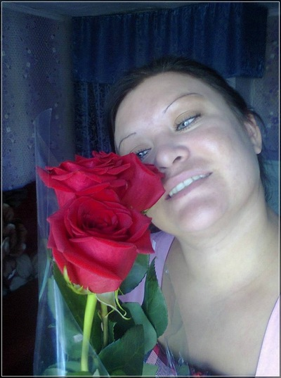 Алёна Сурикова, 27 июня 1986, Златоуст, id202925422