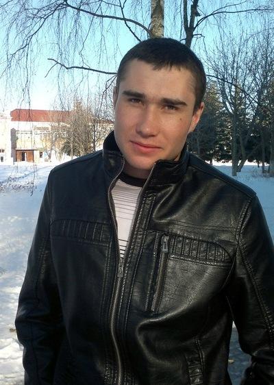 Артём Щетинский, 20 декабря , Малоярославец, id139149109