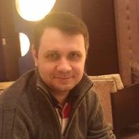 Александр Хамешин