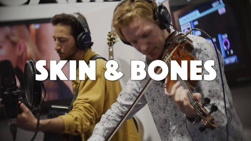 Skin Bones - Pointing and Laughing