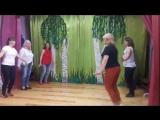 Григ. Танец Анитры ( Жар-птицы)