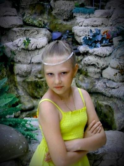 Анюта Курочкина, 15 октября 1999, Белоярский, id164418659