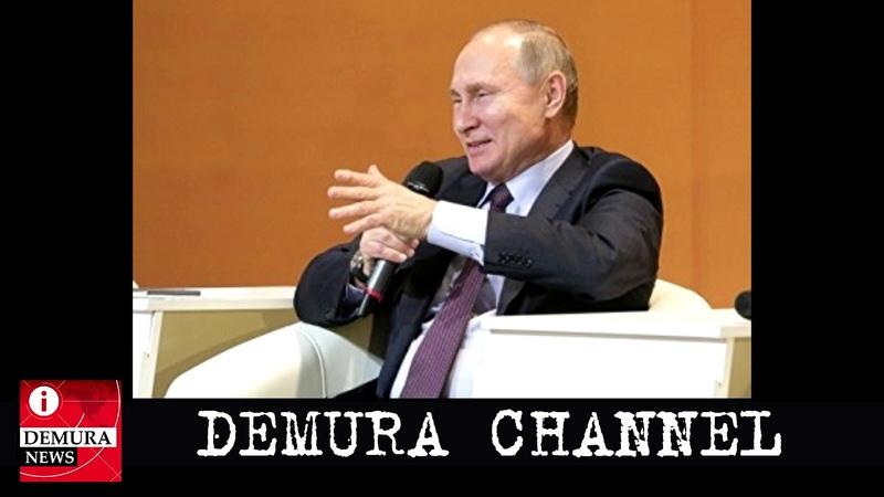 Путин судорожно борется с онкологией (Слухи около кремлевских коридоров)