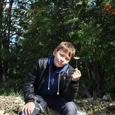 Никита Казарбин, 10 июля 1999, Иркутск, id196063849