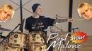 Luke Holland - Post Malone - 'Wow' Drum Remix
