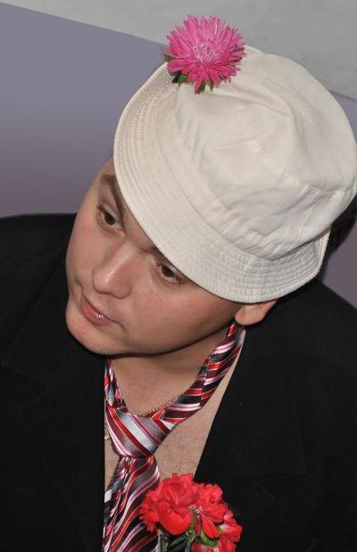 Валерий Николаев, 12 января 1997, Москва, id205875707
