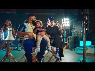 DJ Khaled feat. Justin Bieber, Chance The Rapper & Quavo - No Brainer