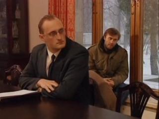Агент национальной безопасности: 3 сезон/9 серия. Свидетель