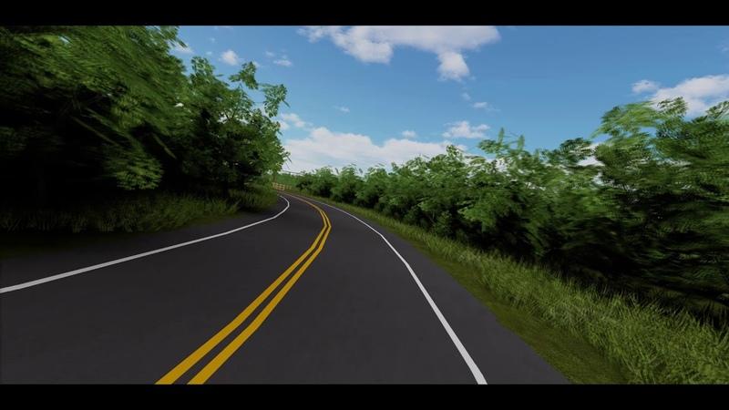 West Virginia, Official ROBLOX Teaser Trailer