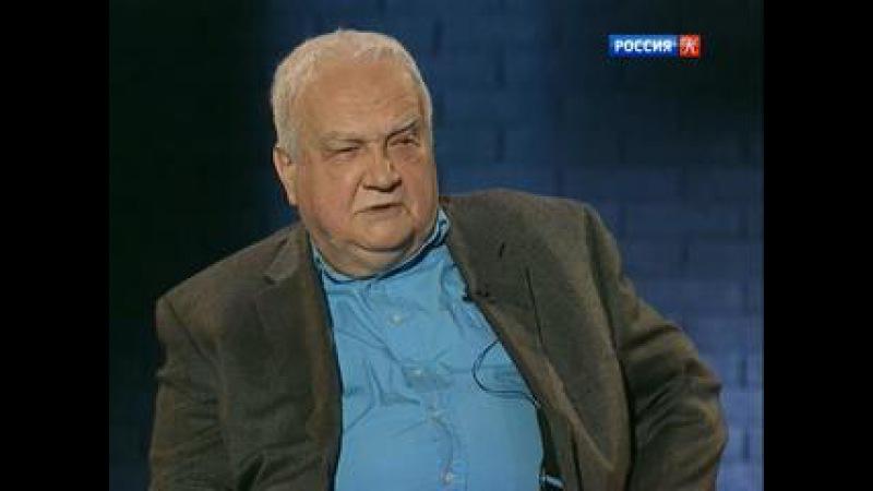 Линия жизни Вячеслав Иванов