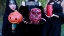 Закадровое видео с шабаша ведьм Hell Bakery OOMPH Mein Schatz
