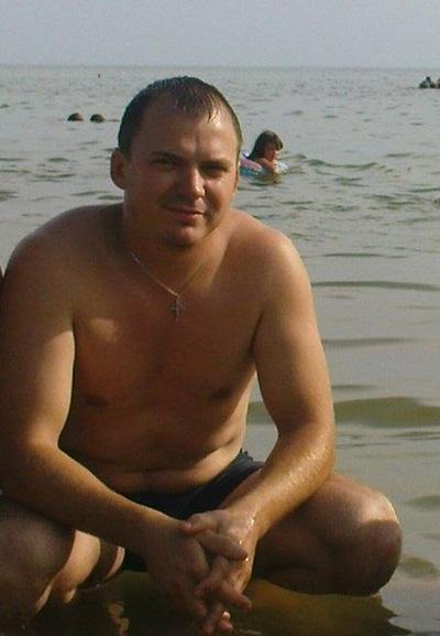 Фёдор Третьяк, 21 ноября 1979, Бердянск, id42456293