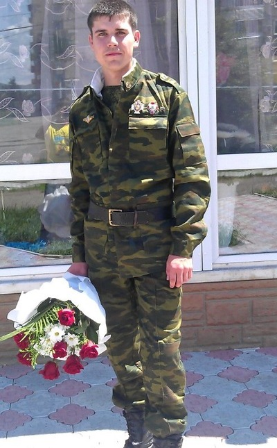 Николай Капустин, 18 апреля 1993, Комсомольск-на-Амуре, id60187721