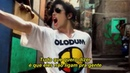 Michael Jackson Olodum - They Don't Care About Us Legendado