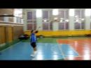 Турнир по волейболу среди смешанных команд НОЯБРЬ 2016 г Волейбольный Клуб Пайп