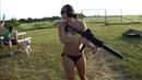 Recopilacion de De Mujeres Disparando