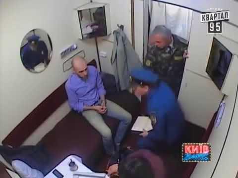 V s mobiРозыгрыш Евгения Папунаишвили Вечерний Киев 2014