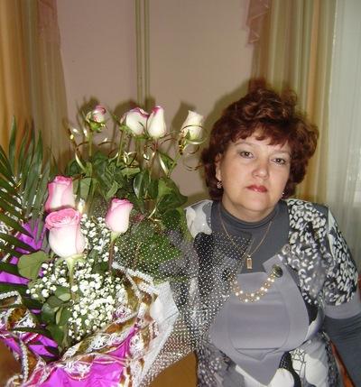Алла Кладова, 11 января 1963, Попасная, id49741179