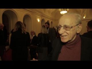 Наум Клейман о фильме «Знаешь, мама, где я был?»