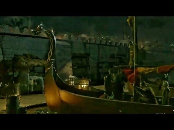 Viking invasion of Andalusia (Emirate of Cordoba)