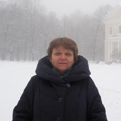 Вера Васильченко