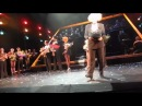 """Филипп Киркоров в """"Чикаго"""". Заключительный спектакль"""