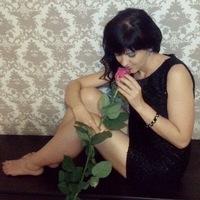 Анастасия Маринчик