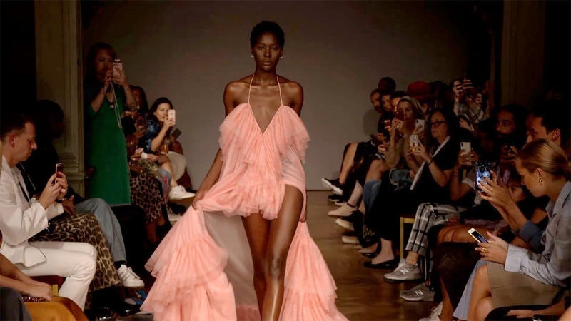 Selam Fessahaye | Spring Summer 2019 Full Fashion Show | Exclusive
