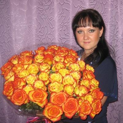 Юлия Аршинова, 16 июля 1985, Новокузнецк, id122692656