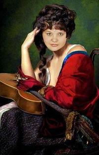 Анна Тимошенко, 10 марта , Томск, id189555434