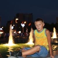 Саша Маслиенко, 5 августа , Москва, id211002400