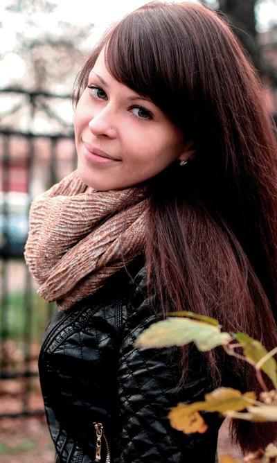 Катерина Баранова, 15 ноября 1993, Москва, id200019667