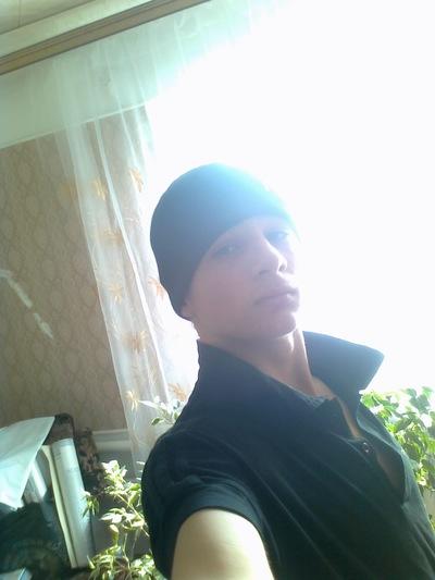 Олег Чеботарев, 2 февраля , Москва, id217880069