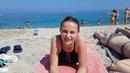 Итальянский на пляже для подростков