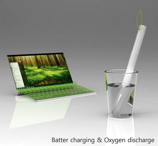 Эко-ноутбук