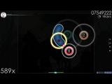Jetfire  KOAN Sound - Strike Illusory Reality  97.49 FC  Replay