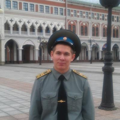Алексей Федотов, 18 июня 1991, Кривой Рог, id43408497