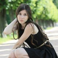 Дианочка Индрисова