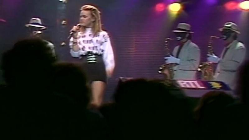 Vanessa Paradis Joe Le Taxi 1988 HD 720p