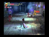 Castlevania Lament Of Innocence PS2 Gameplay