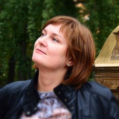 Анна Мишина, 17 марта 1984, Санкт-Петербург, id516043